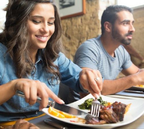 Cosa mangiare al ristorante se vuoi dimagrire