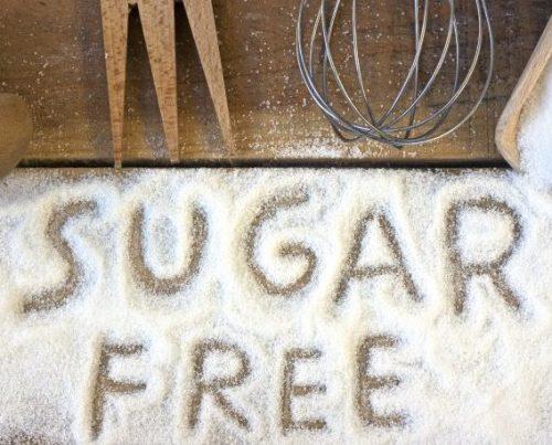 Zucchero aggiunto? No, grazie